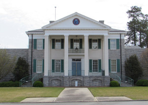 confederate-hall